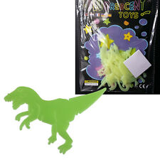 Dinosaur Stickers Kids Bedroom Wall Art Stickers Fluorescent Glow In The Dark CN