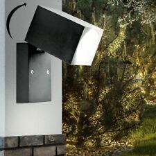 9 Watt LED Up Down illuminazione casa muro Lampada accento Lampada Esterno Luce Cortile