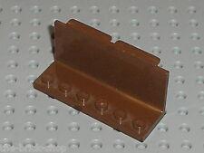 LEGO VINTAGE Homemaker OldBrown Windowsill 679 / Set 232 231 230