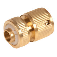 "Quick Connect Brass 1/2 "" for Hose Water"