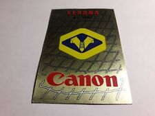 HELLAS VERONA SCUDETTO  Album Calciatori Panini 1984/85 figurina n°286  new