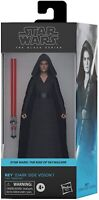 Star Wars Rey Dark Side Vision Black Series 6 Inch Action Figure IN STOCK