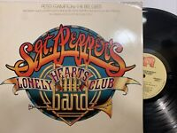 Various ‎– Sgt. Pepper's Lonely Hearts Club Band LP 1978 RSO ‎– RS-2-4100 VG+