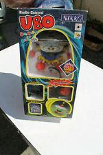 Nikko, UBO Radio Control, jouets pour enfants, Rétro, NEUF