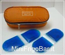 Mini Frigo per INSULINA portatile Borsa Termica x Siringhe e Aghi Medicinali