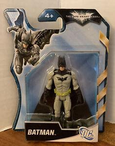 """2011 Batman The Dark Knight Rises 3.75"""" Figure NEW"""