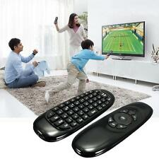Mini Keyboard Remote for Amazon Fire TV Samsung LG PS XBOX Android TV Mac IOS