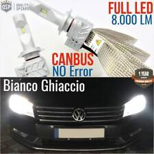 Kit Lampade Luci LED H7 VW PASSAT B7 Variant tuning x ANABBAGLIANTI 6500K CANBUS