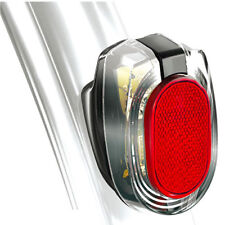 Busch+Müller Secula Plus LED Fahrradrücklicht Dynamobetrieb f Schutzblechmontage