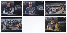 ^2015 Press Pass CUP CHASE GREEN PARALLEL #43 Chris Buescher BV$30! #10/10!