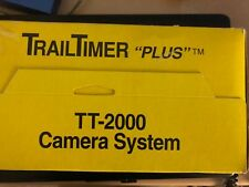 Trail Timer Plus Tt-2000 Camera System