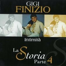 Intimita' - Gigi Finizio CD