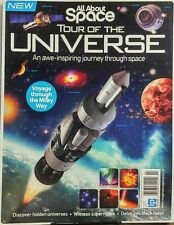 All About Space Tour of the Universe UK Fifth Edition Planets FREE SHIPPING sb