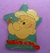 Pin's pin POPEYE THE SAILOR PARK ELITCH GARDENS (ref CL16)