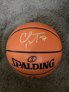 PHILADELPHIA 76ers CHARLES BARKLEY SIGNED BASKETBALL JSA COA ROCKETS HOF PROOF