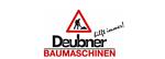 Deubner Baumaschinen Aachen