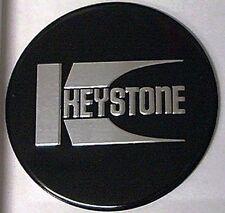 "4 Wheel Emblems 1.9 "" For Keystone Center Caps Klassic Classic Raider Decals"