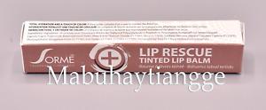 Sorme Lip Rescue Tinted Lip Balm - LR01 - Juicy