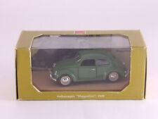 Rio 1:43 Volkswagen Brezelkäfer VW Käfer Maggiolino 1949 neu in OVP