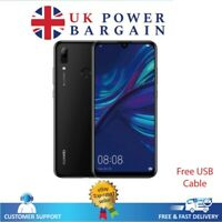 Huawei P Smart 2019 64GB 4G LTE 3GB RAM 13MP NFC Android Smartphone - Black