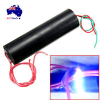 1000KV Pulse Ignition Step up High Voltage Coil Arc Generator Power Module