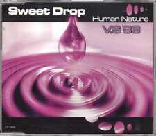 Sweet Drop - Human Nature V.S '98 - CDM - 1998 - Trance 5TR Feel The Rhythm