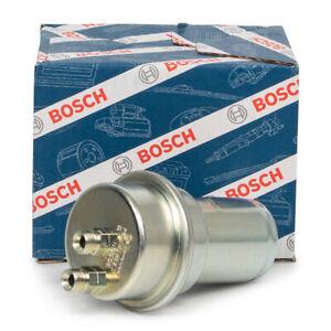 BOSCH 0438170024 Druckspeicher Kraftstoff für PORSCHE 924 2.0 93111014000