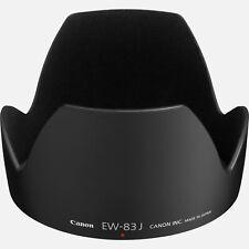 Canon ew-83j parasol para 17-55 mm/2, 8 inmediatamente EW 83