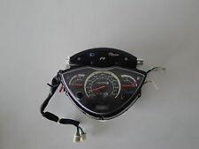 Tacho Tachometer Cockpit Instrument 10786 km Honda SH 125 i JF14 05-08