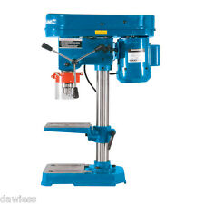 Tischbohrmaschine Säulenbohrmaschine Ständerbohrmaschine 350 W, 250 mm