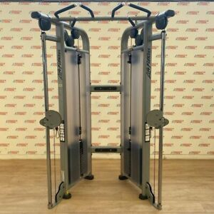 LIFE FITNESS Signature Cable Motion Dual Adjustable Pulley