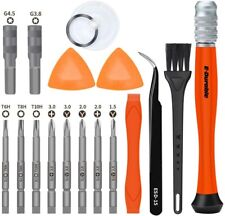 Tool kit screwdriver set for Sony PS1 PS2 PS3 PS4 PSP PS one 1 2 3 4 fat slim 17