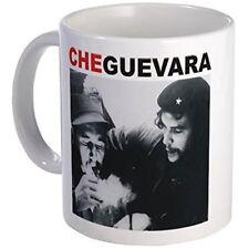 11oz mug CHE Guevara & FIDEL Products!