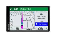 Garmin DriveSmart 61LMT-S Europa GPS-Navigationsgeraet 17.7cm/6.95Zoll