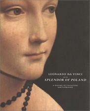 Leonardo da Vinci and the Splendor of Poland [2002] Laurie Winters Lot of photos
