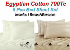 Striped Bedding Sheets