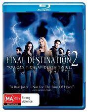 Final Destination 2 (Blu-ray, 2011)