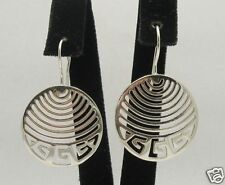 925 Quality New Stylish Sterling Silver Earrings