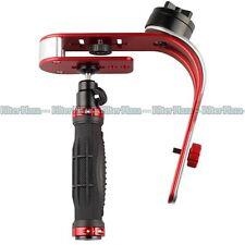 Pro Handheld Steady Holder Video Stabilizer for Digital Camera Camcorder DV DSLR