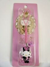 Hello kitty AKB48 Kitty min key chain Sanrio Original from  Akihabara JAPAN