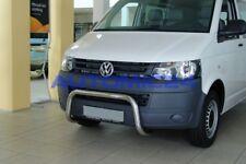 FRONT STAFFA tubolari paraurti tubolari Rammschutz VW t5 t6 Transporter a...
