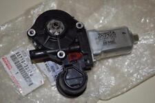 Genuine Toyota (85710-33170) Power Window Motor Assembly 8571033170