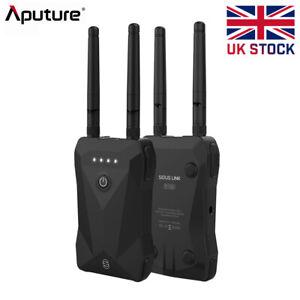 Aputure SIDUS LINK® BRIDGE Wireless Transceiver UK Stock