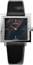 Alfex Damenuhr 5684/821 Quarz Schweizer Qualität UVP 280 EUR
