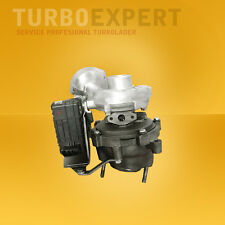 Turbolader BMW X3 2.0 d E83 / E83N  110KW 150PS , 11657794022 , 762965