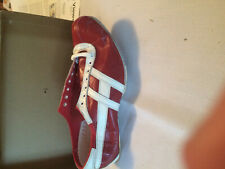 1960's vintage Hyde athletic shoes brand new old stock in original box rare