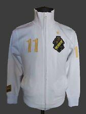 AIK Stockholm Football Jacket #11 Unisex Zip Merchandise Soccer 2009 SzXS
