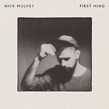 Nick Mulvey - First Mind [New CD] Holland - Import