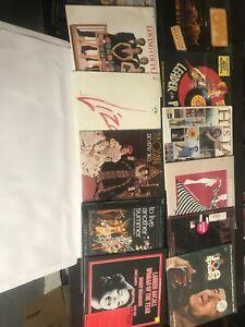 13 SEALED Soundtrack Movie Musical LOT Record lp original vinyl album