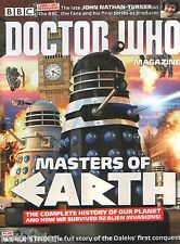 Doctor Who RIVISTA #487 - Carole Ann Ford Who on Home Video Lost JNT intervista